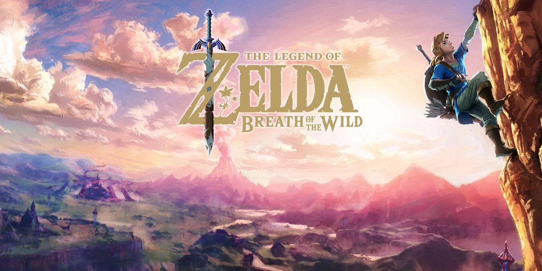 Legende von Zelda: Breath of the Wild