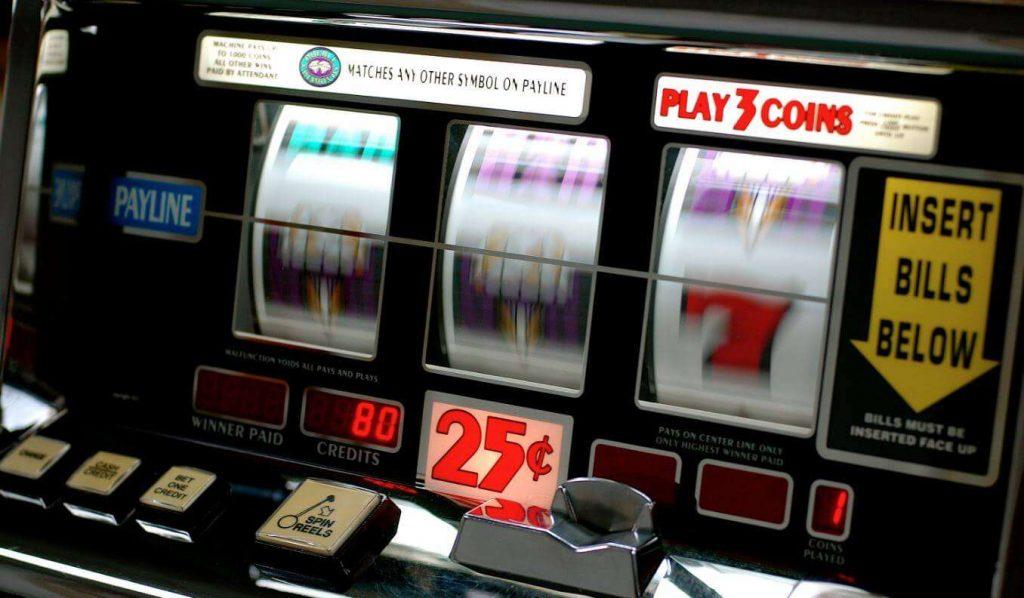 Spielautomaten Online