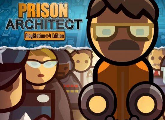 Prison Architect Codes